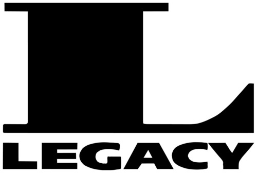 Legacy Recordings logo. Division of SONY Music Entertainment. (PRNewsFoto/Legacy Recordings) (PRNewsFoto/)