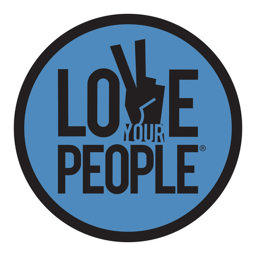Love Your People is the latest book by bestselling author, Sam Parker. A blog post rant about the manufactured ...