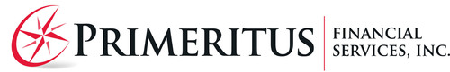 Primeritus Financial Services, Inc. Logo.