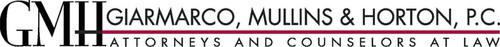 Giarmarco, Mullins & Horton, P.C.  (PRNewsFoto/Giarmarco, Mullins & Horton, P.C.)