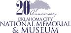 Oklahoma City National Memorial & Museum 20th Anniversary