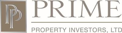 Prime Property Investors, Ltd. Logo (PRNewsFoto/Prime Property Investors, Ltd.)