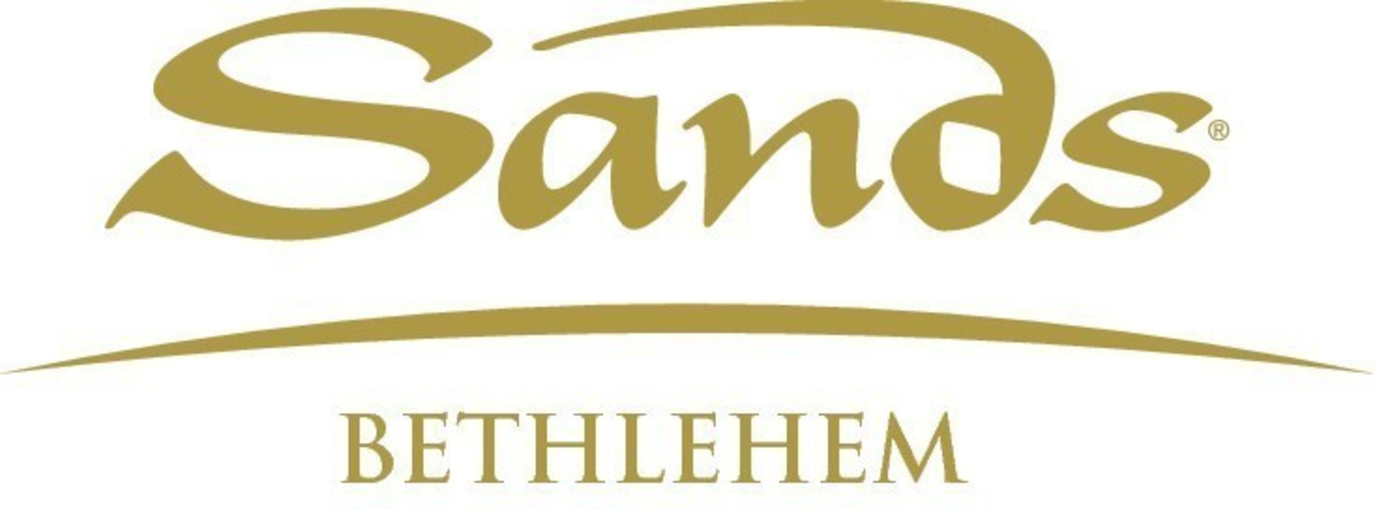 Sands Bethlehem Logo