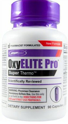 Prohormonesdirect.com Offers in Depth OxyELITE Pro Reviews.  (PRNewsFoto/Healthy Choices for Living)