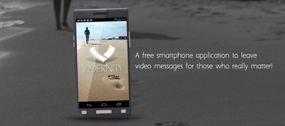 After the astonishing results of an extensive survey among 8.9k people in the UK and the US, 3 doctors announce the world's first free memorial video message app (Vidernity) that is already an official ALPHA startup on the Web Summit of 2015.