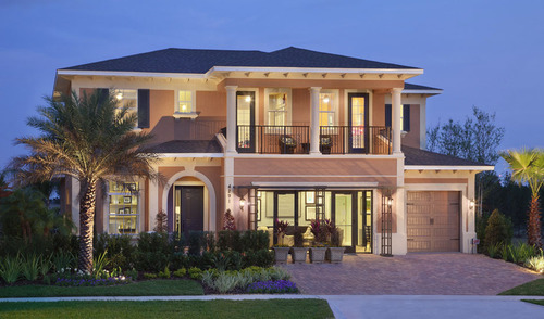 Standard Pacific Homes Debuts All New Home Designs In Orlando Market