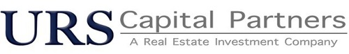 URS Capital Partners logo (PRNewsFoto/URS Capital Partners)