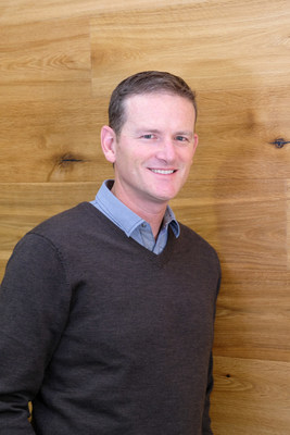 Scott Day, OpenTable SVP of People & Culture