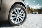 Celsius is the revolutionary variable-conditions tire with better ice and snow traction than a typical all-season tire, and longer tread life than a winter tire. Built for convenient year-round use, Celsius stops up to 31 feet shorter on snow and eight feet shorter on ice than a typical all-season tire.* It also performs well on wet and dry roads, plus comes with a 60,000-mile warranty.  Toyo Celsius means year-round versatility plus winter-weather safety in one.  * See toyotires.com for details.