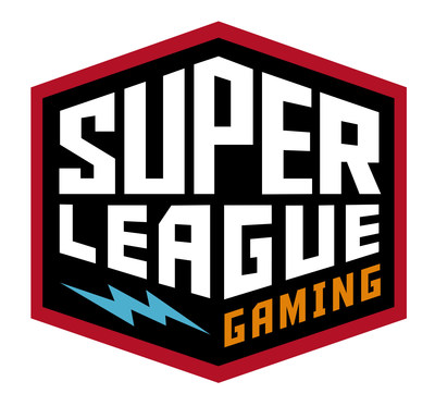 Image result for super league gaming logo