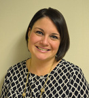 RUBENSTEIN PUBLIC RELATIONS WELCOMES KELLY FERRARO AS NEW VICE PRESIDENT (PRNewsFoto/Rubenstein Public Relations)