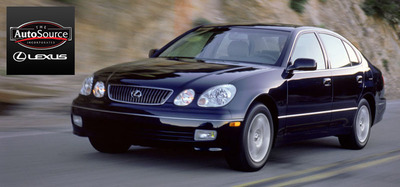The Auto Source Orlando delivers a quality selection of used Lexus and other luxury brands at budget-friendly pricing.  (PRNewsFoto/Auto Source Orlando)