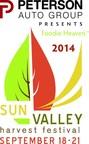 Sun Valley Harvest Festival (PRNewsFoto/Sun Valley Harvest Festival)