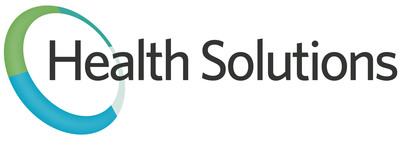 Health Solutions Logo.  (PRNewsFoto/Health Solutions)