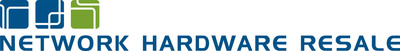 Network Hardware Resale Logo.  (PRNewsFoto/Network Hardware Resale)
