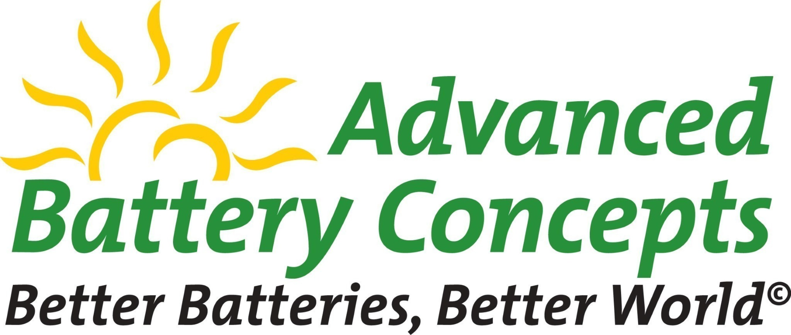 Advanced Battery Concepts