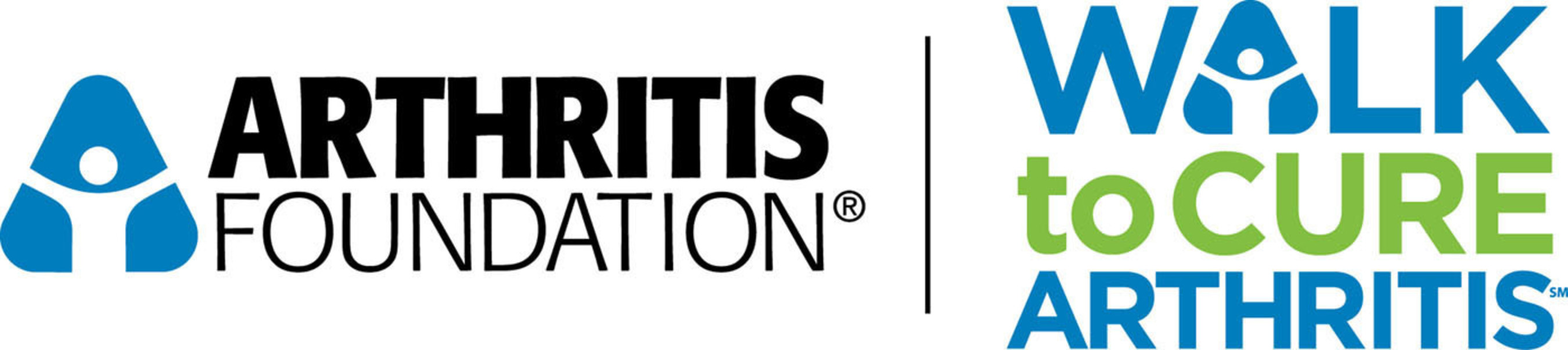 Walk to Cure Arthritis Logo. (PRNewsFoto/Arthritis Foundation) (PRNewsFoto/ARTHRITIS FOUNDATION)