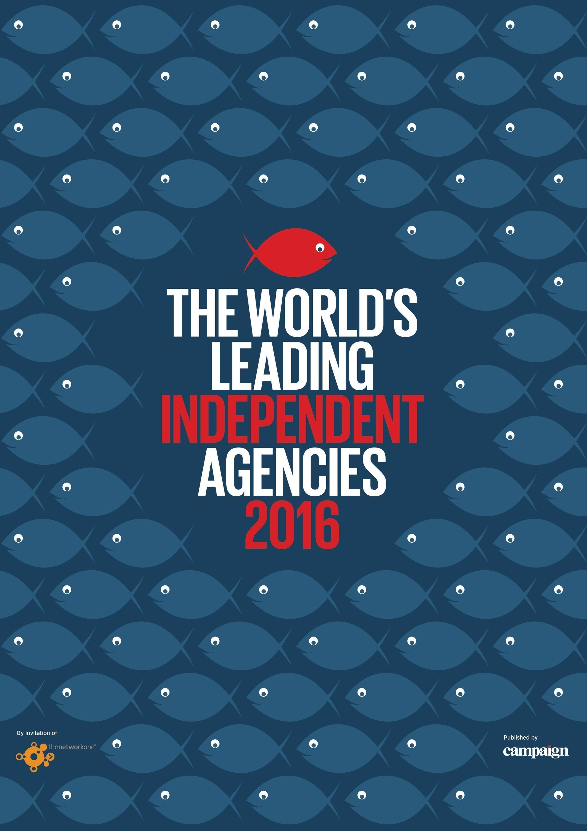 Nelson Schmidt Inc. is among the 2016 World's Leading Independent Agencies, which is published by Campaign magazine and thenetworkone.