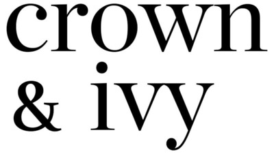 Crown & Ivy logo.