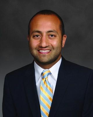 Vik Uberoi, M.D. joins Chesapeake Urology Associates