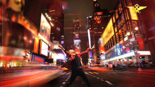 International Pop Icon KUBA Ka Releases His Multi-Media Project 'STREETS OF FREEDOM'