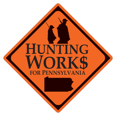Hunting Works for Pennsylvania