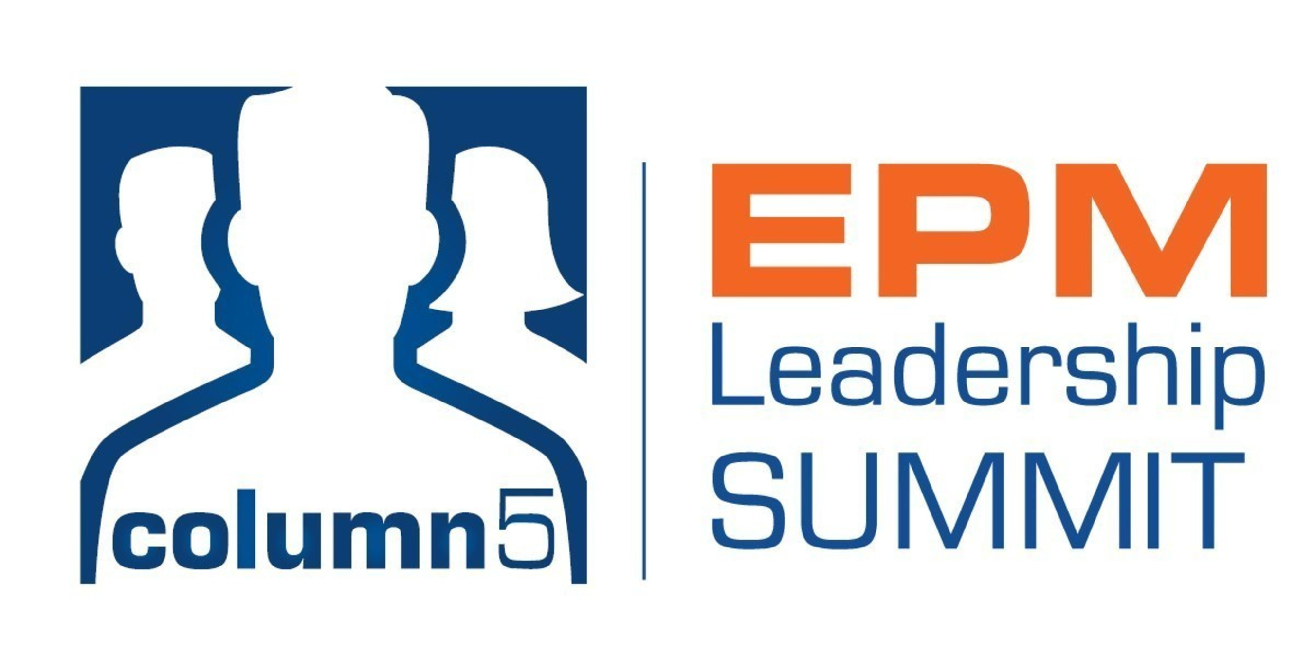 Column5 Launches EPM Leadership Summit Agenda with New Website