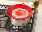 Boiling Over is Over with New Kuhn Rikon KOCHBLUME Spill Stopper