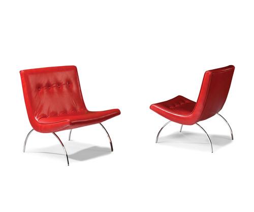 Thayer Coggin Furniture Announces Milo Baughman Design Classics Road Show