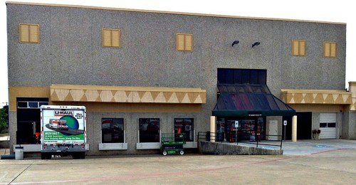 U-Haul Moving and Storage at Pioneer Parkway Improves Services to Support Arlington Community ...