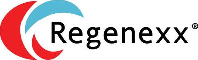 Regenexx Logo. (PRNewsFoto/Regenerative Sciences, Inc.) (PRNewsFoto/REGENERATIVE SCIENCES, INC.)