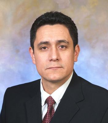 Fernando Sarmiento Promoted to Managing Director of Greeley and Hansen's Expanding Latin America Operating Group. / Fernando Sarmiento es Ascendido en la Compania de Ingenieria a Director Ejecutivo del Grupo de Operaciones en Latinoamerica, el cual esta en expansion. (PRNewsFoto/Greeley and Hansen) (PRNewsFoto/GREELEY AND HANSEN)