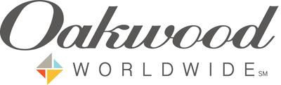 Oakwood Worldwide Logo.  (PRNewsFoto/Oakwood Worldwide)
