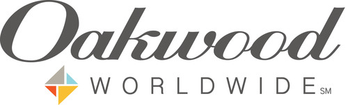 Oakwood Worldwide Logo.  (PRNewsFoto/Oakwood Worldwide)