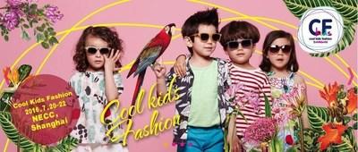 Cool Kids Fashion Shanghai 2016