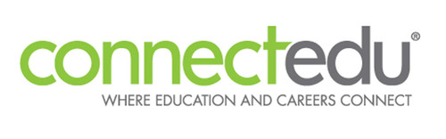 ConnectEDU logo.  (PRNewsFoto/ConnectEDU)