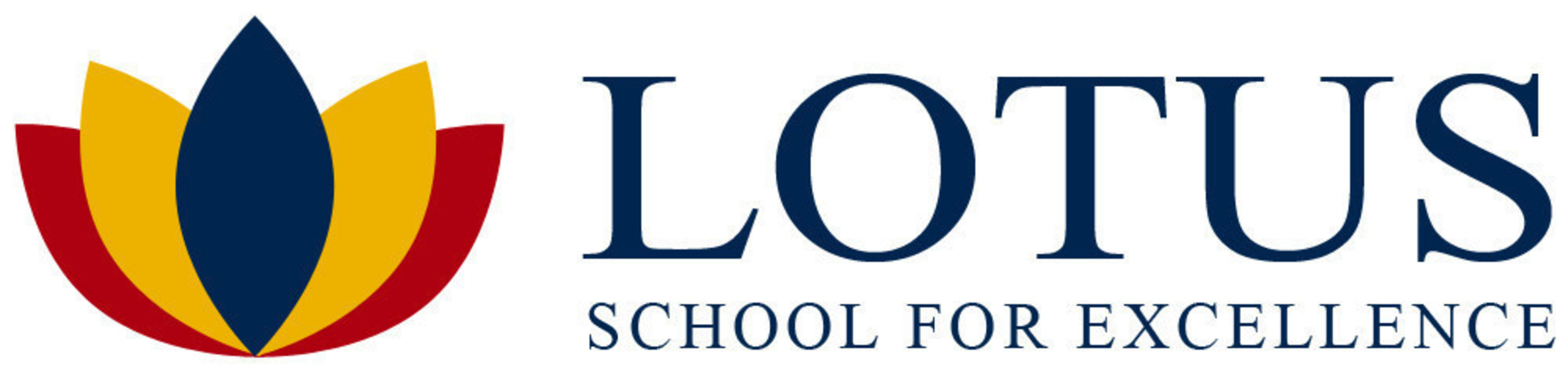 Lotus School for Excellence logo