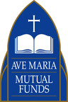 Ave Maria Mutual Funds (www.avemariafunds.com).  (PRNewsFoto/Ave Maria Mutual Funds)