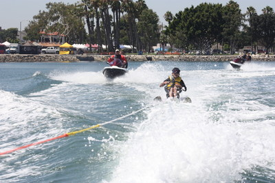 Casa Colina's 21st Land Meets Sea Sports Camp To Be Held At Long Beach Marine Stadium August 3-5, 2016