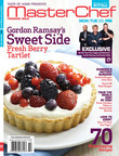 Taste of Home presents the MasterChef bookazine.  (PRNewsFoto/Taste of Home)
