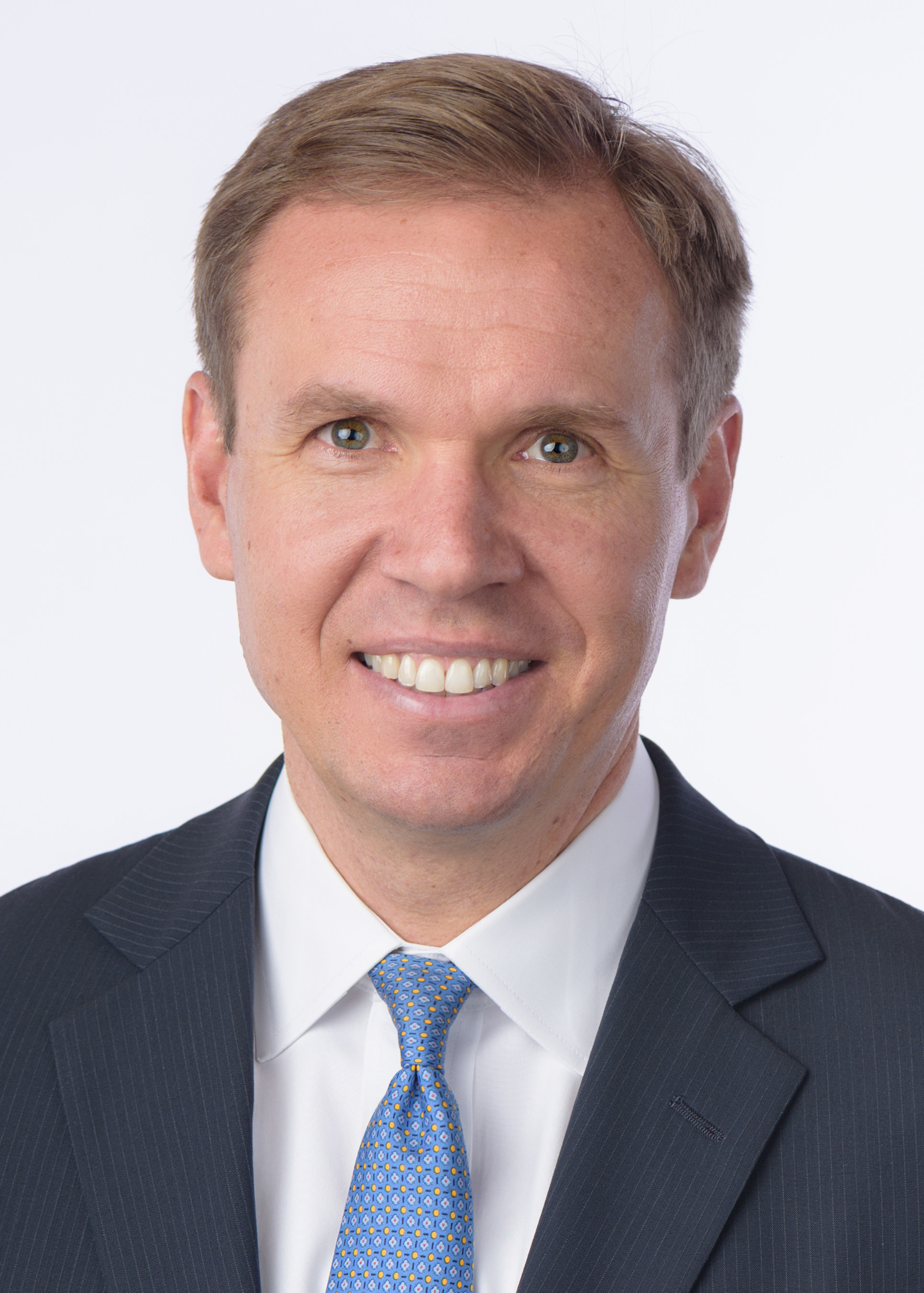 Paul Huntsman, CEO and President of Huntsman Family Investments