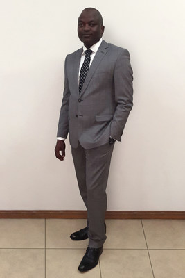 African Banker Readies for Next Stage of His Career with the Help of CEIBS