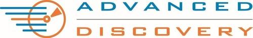 Advanced Discovery Logo (PRNewsFoto/Advanced Discovery)