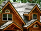 Gerard Metal Roof provides look of wood shake with durability of metal