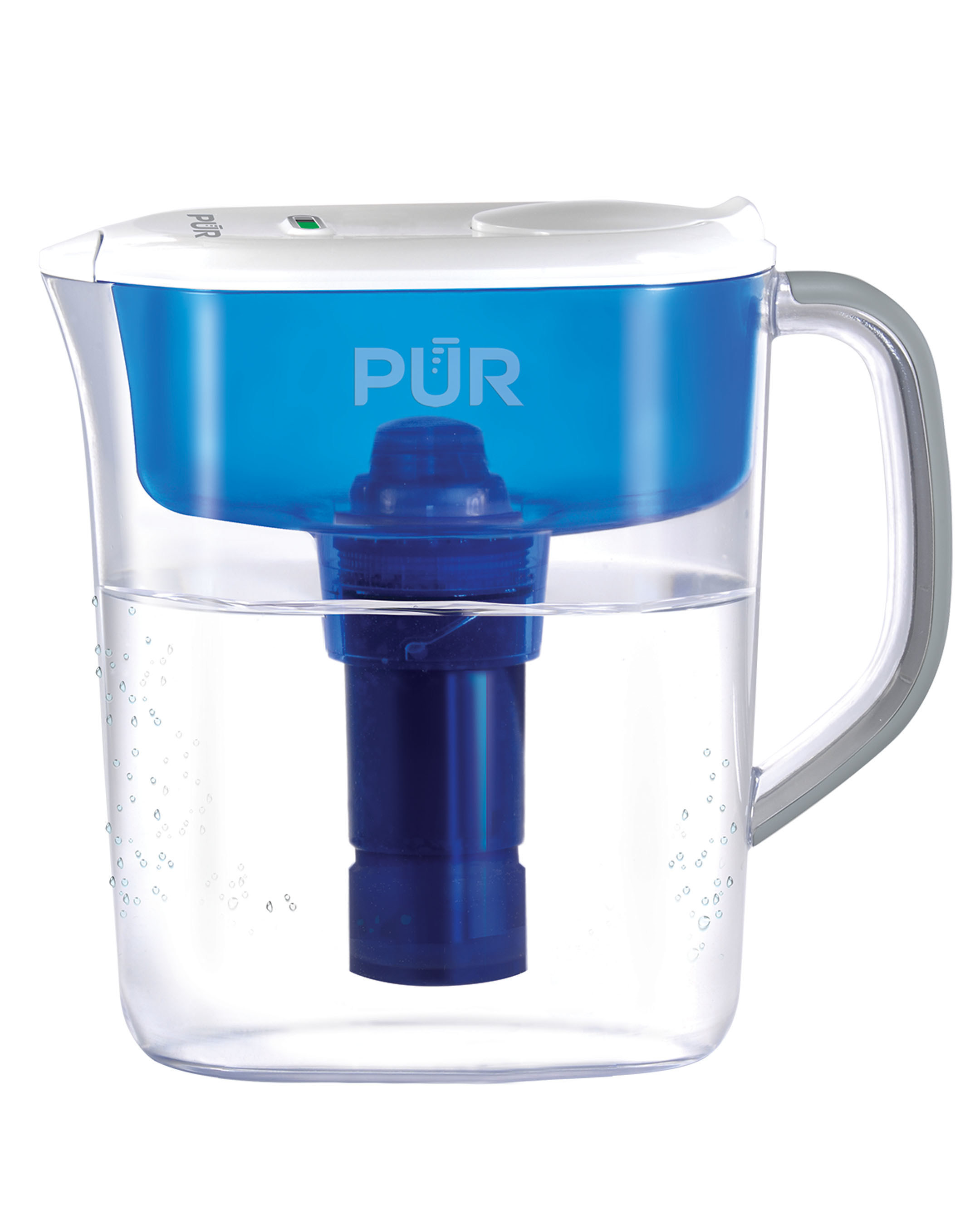 PUR Water Unveils \'Ultimate\' Pitcher Series Featuring Maxion ...