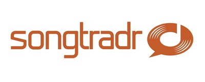Songtradr Logo (PRNewsFoto/Songtradr)