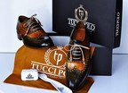 TucciPolo's New Made-to-Order Handmade Luxury Shoes Deliver Comfort, Style for Celebrities, NBA Players & Athletes, Others with Big Feet