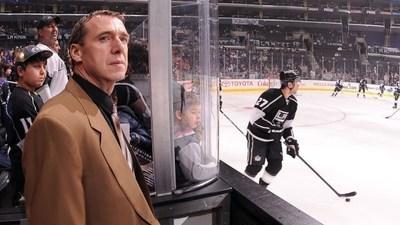 NHL Bernie Nicholls