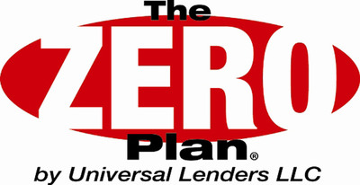 The Zero Plan(R) by Universal Lenders LLC.  (PRNewsFoto/AUL Corp.)