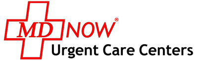 MD Now Urgent Care Centers. (PRNewsFoto/MD Now Medical Centers) (PRNewsFoto/MD NOW MEDICAL CENTERS)